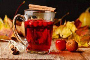 Рецепты русский напитков