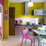 Какой цвет выбрать для кухни: советы, идеи