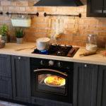 Как очистить газовую плиту от жира и нагара