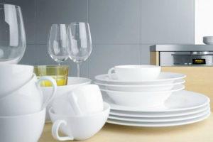 Средства для мытья посуды своими руками