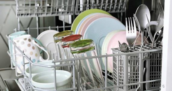 Средства для посудомоечных машин своими руками
