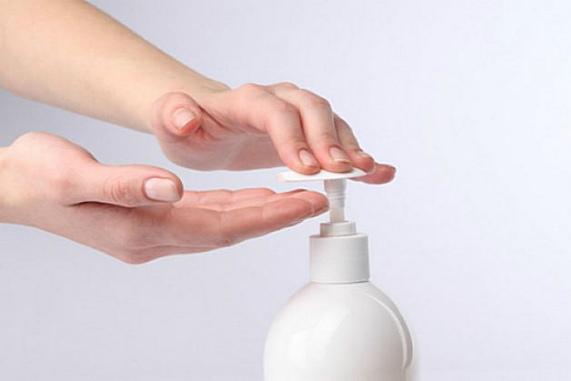 Моющая жидкость для дозатора