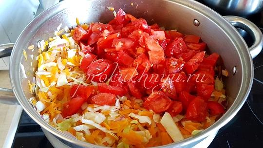 Грибная солянка на зиму рецепт с фото пошагово