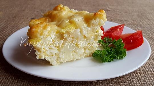 С сыром и сметаной - пошаговый рецепт