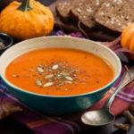 Суп пюре из тыквы: 11 рецептов приготовления