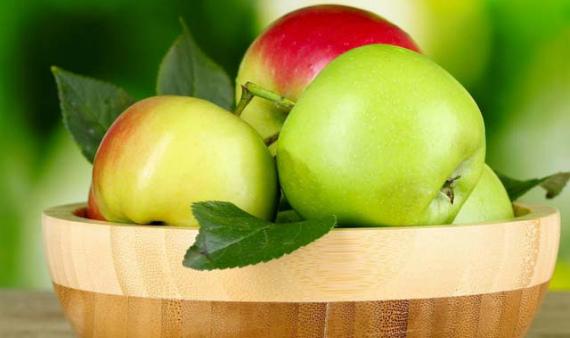 Противопоказания яблок