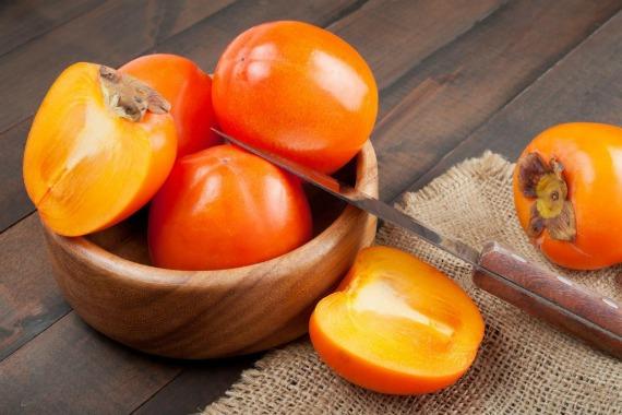 Химический состав и калорийность хурмы