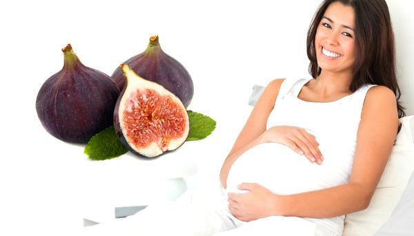 При беременности