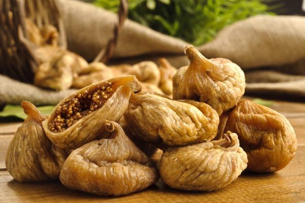 Сушеный инжир - полезные свойства