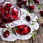 Как варить варенье из кизила с косточкой и без косточки