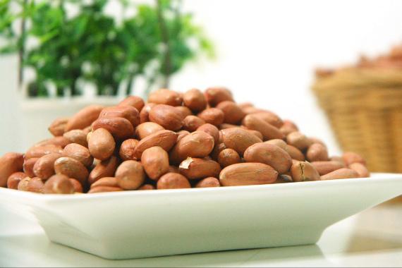 Польза арахиса для организма человека