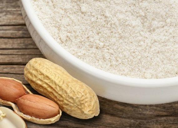 Применение продуктов из арахиса