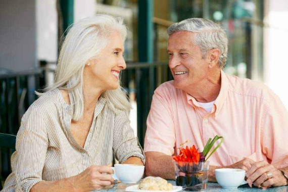 Для здоровья мужчин и женщин после 50 лет