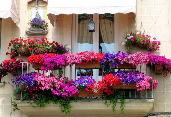 Для балкона или лоджии