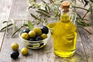 Лечение печени оливковым маслом — Лечим печень