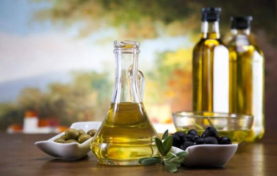 Оливковое масло в лечебных целях – как принимать?