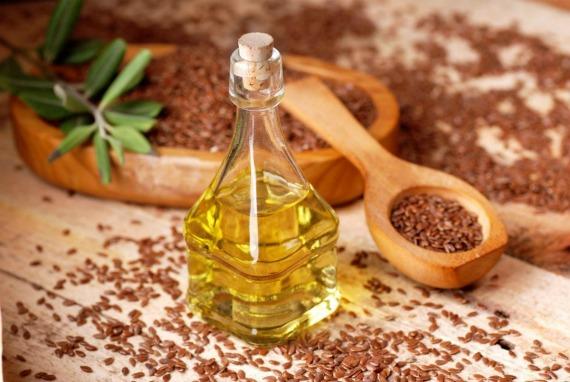 Дозировка масла для взрослых и детей