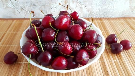 Советы по приготовлению варенья, подготовка ягод