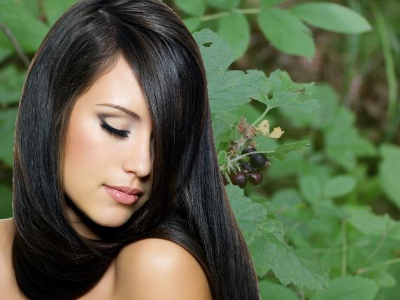 Применение листьев смородины в домашней косметологии