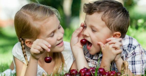 Можно ли черешню давать детям, с какого возраста
