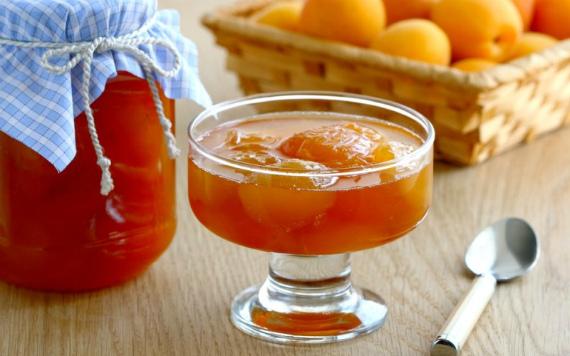 Варенье из абрикосов в мультиварке - простой рецепт