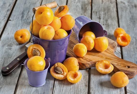 Советы по приготовлению абрикосового варенья