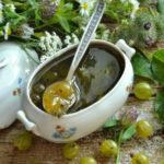 Варенье из крыжовника на зиму: простой рецепт