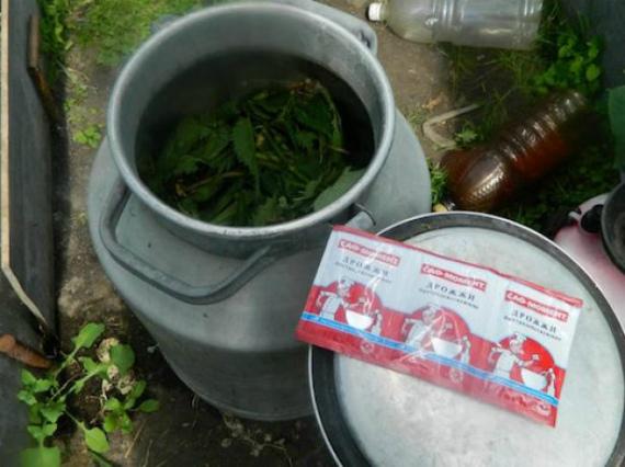 Рецепты приготовления дрожжевых подкормок для огурцов