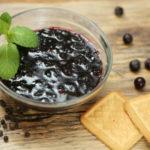 Варенье из чёрной смородины на зиму: простой рецепт