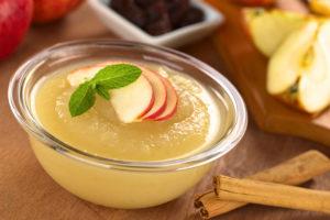 Пюре из яблок в домашних условиях простой рецепт на зиму С фото пошагово Видео