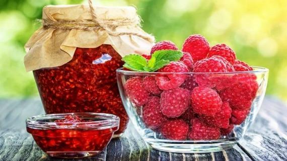 Как заготовить малину на зиму, чтобы сохранить витамины