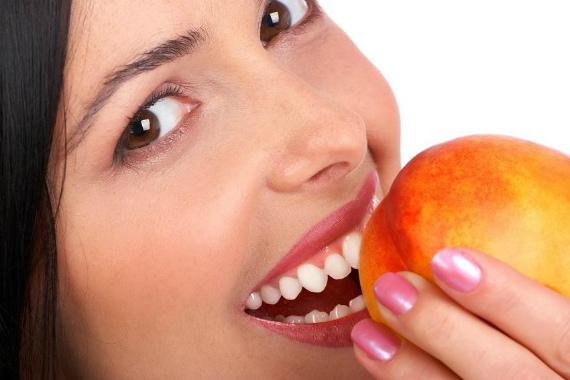 Норма употребления нектаринов в день, сколько нужно съесть