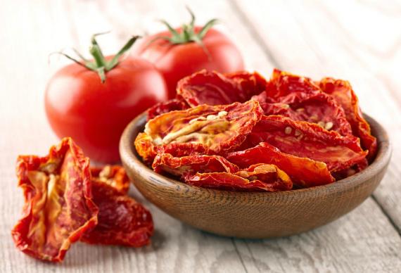 Польза помидор после обработки