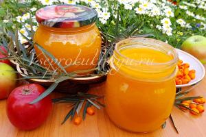 Облепиха на зиму: рецепты приготовления Без варки Без сахара с медом Варенье Фото Видео