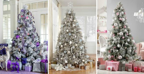 Как нарядить елку для привлечения богатства и удачи