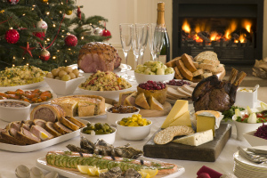 Новогоднее меню 2020 – рецепты для праздничного стола дома Салаты Закуски Фото Видео