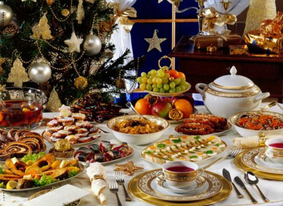Что приготовить на стол на Новый год 2020: рецепты