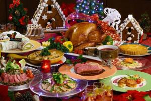 Что приготовить на Новый год 2020: вкусные рецепты Что нельзя готовить в год Крысы Фото Видео