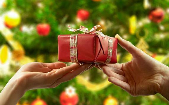 Подарки на Новый год для родных и близких