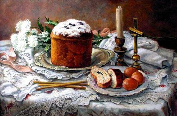 Почему Пасха – переходящий праздник