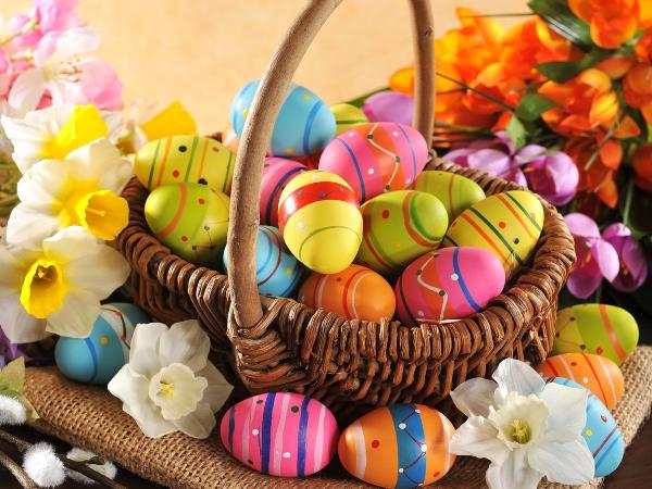 Как праздновать Пасху: обряды, традиции, символы
